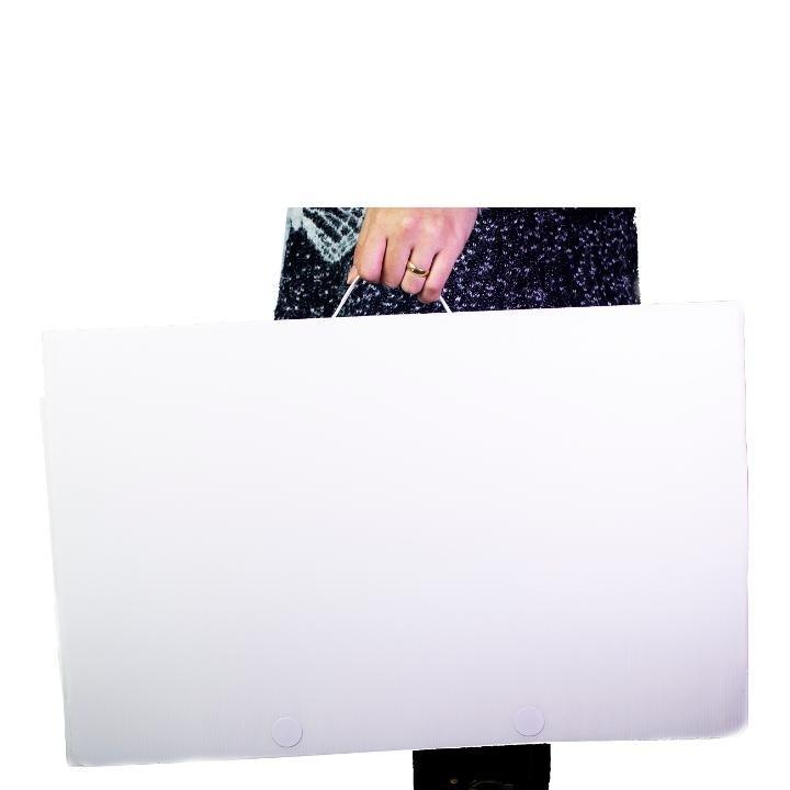 Mini Estudio De 56 Leds Evobox 60cm Plus - EVOBOX PLUS