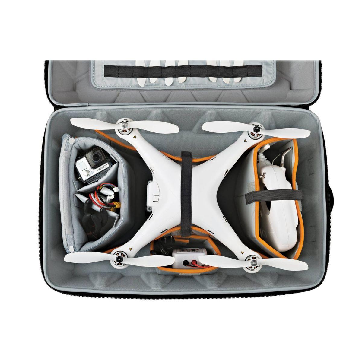 MOCHILA DRONEGUARD CS400 - LOWEPRO LP36916