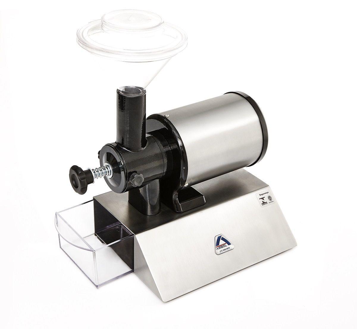 Moedor de Café Arbel Inox MCFX 55 - Monovolt