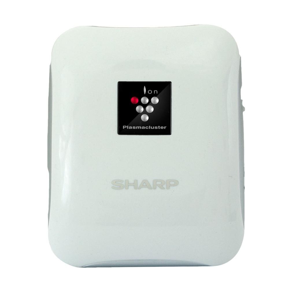 Purificador e Ionizador de Ar de mesa Sharp Plasmacluster - IGDX10PW