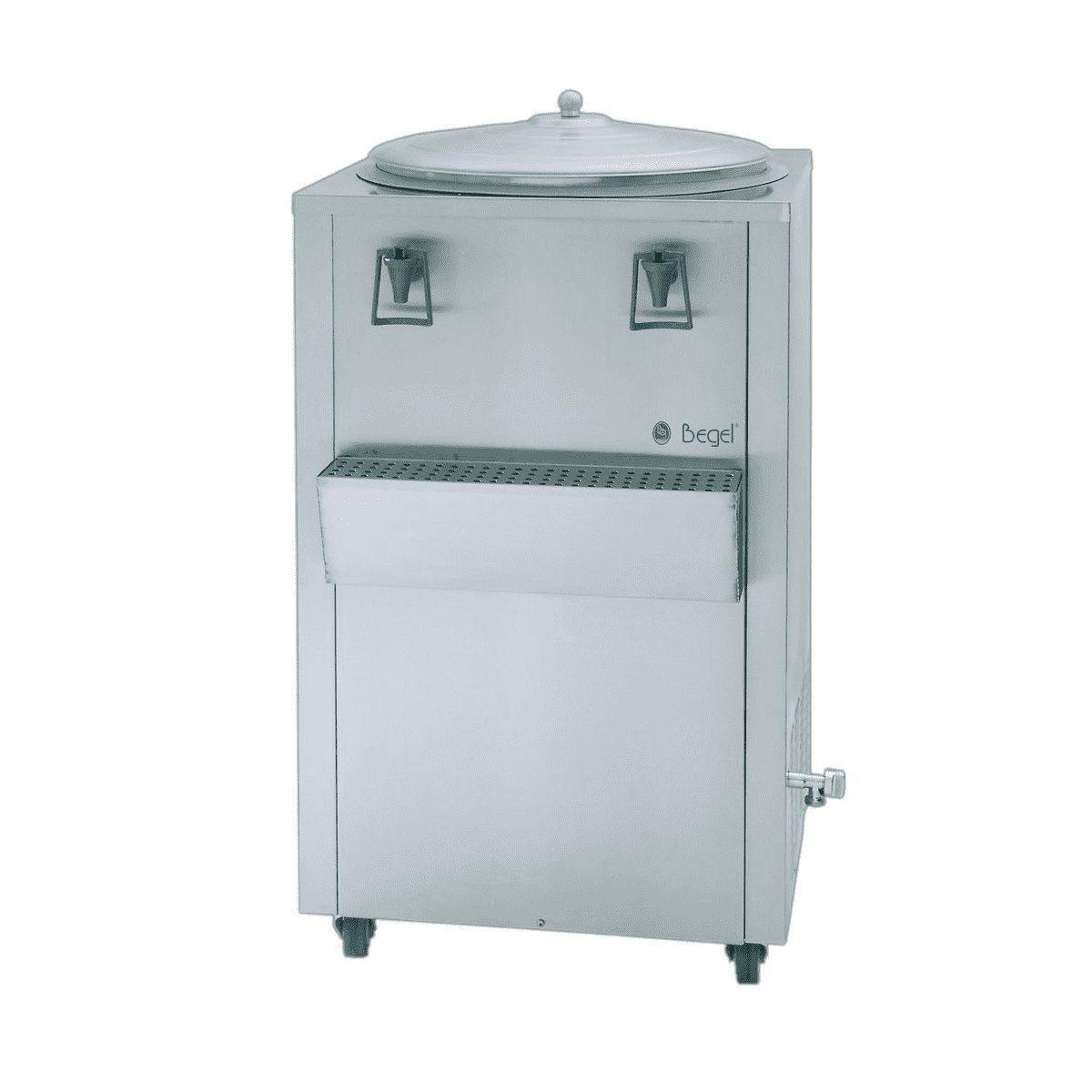 Refresqueira Industrial Begel 100 Litros - RFI100
