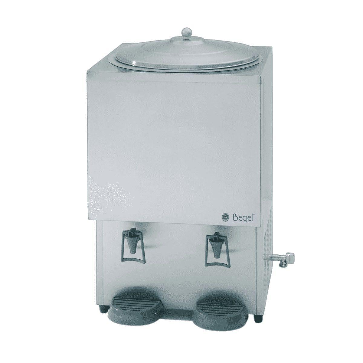 Refresqueira Industrial Begel 50 Litros - RFI50