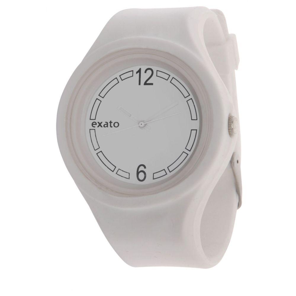 Relógio De Pulso Exato - 8521