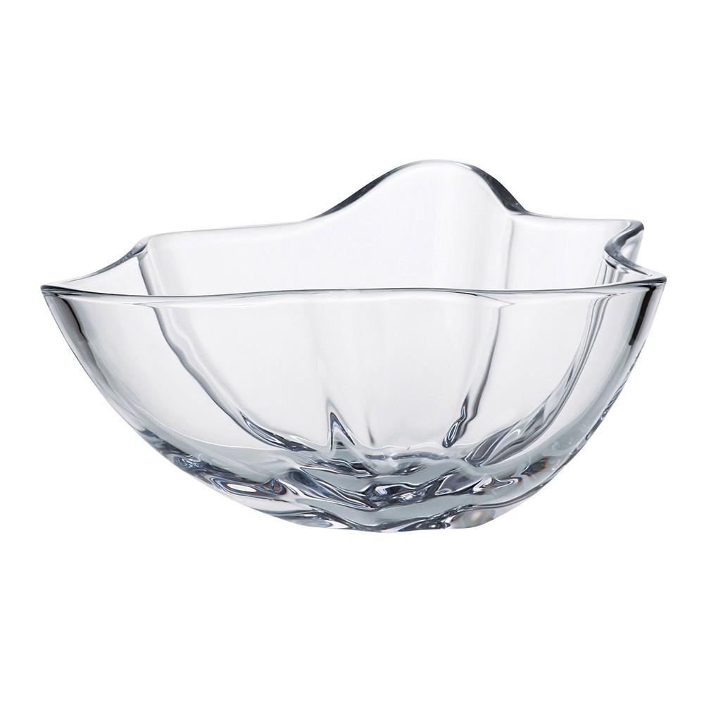 Saladeira Cristal 28,8 CM Bohemia - 6K007-305