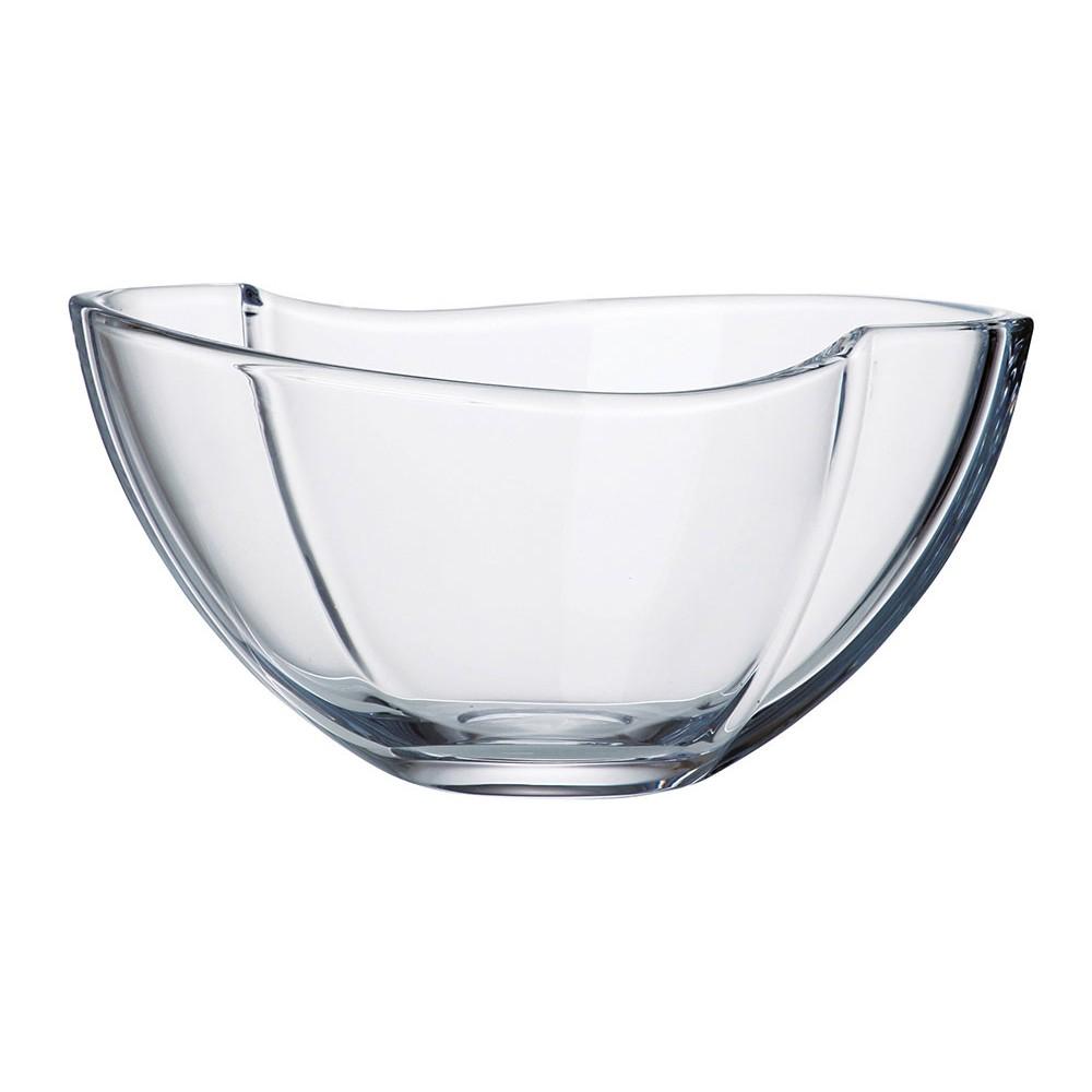 Saladeira Cristal 29 CM Bohemia - 6K041-290