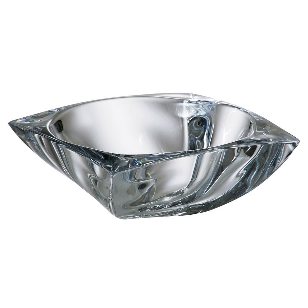 Saladeira Cristal 32 CM Bohemia - 6KD90-320