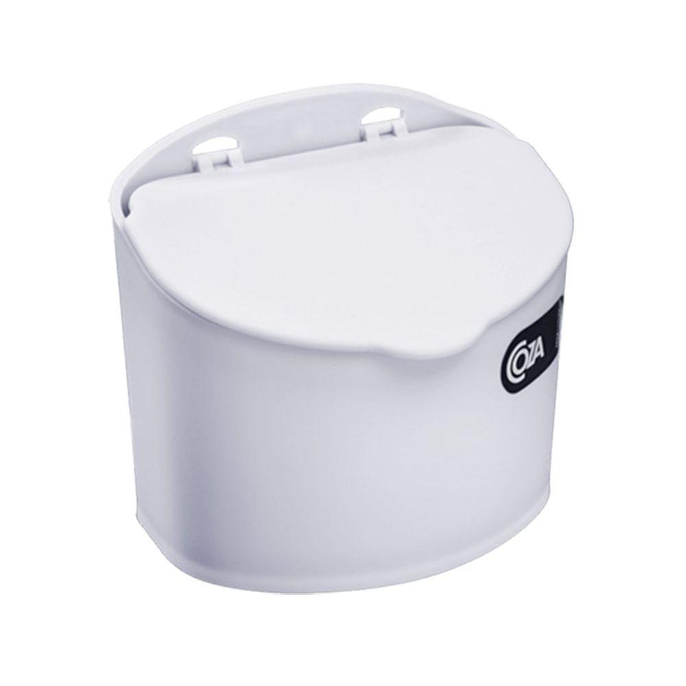 Saleiro Coza 500 G Branco - 10843-0007