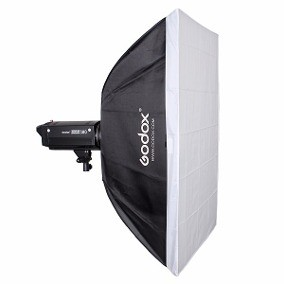 Softbox 60X90 Sistema Bowens - SB-BW6090