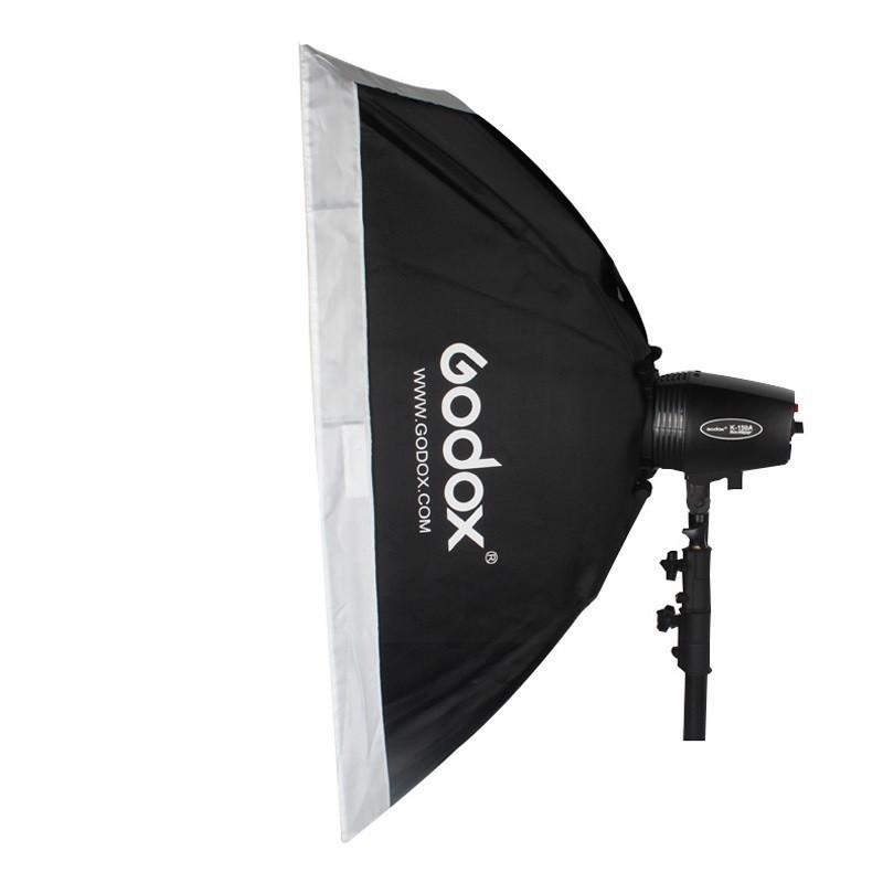 Softbox 60X90 Sistema Bowens Greika - SB-BW6090