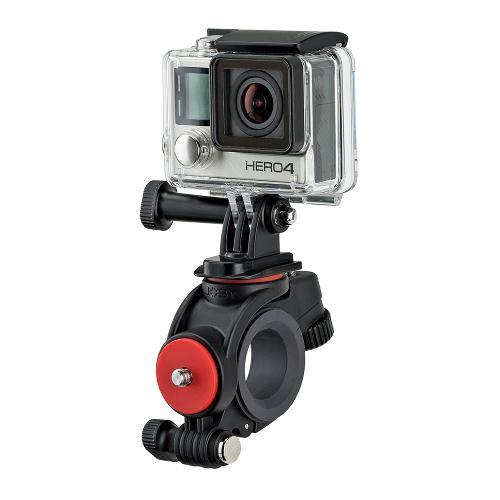 Suporte Para Câmera De Ação Joby - BM3-01WW