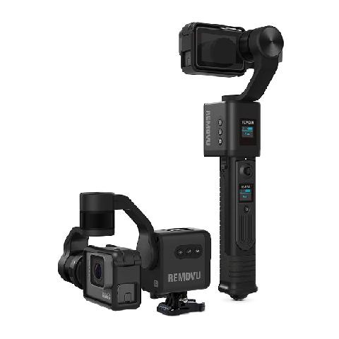 Suporte Câmera Ação Gopro - Rms1h5