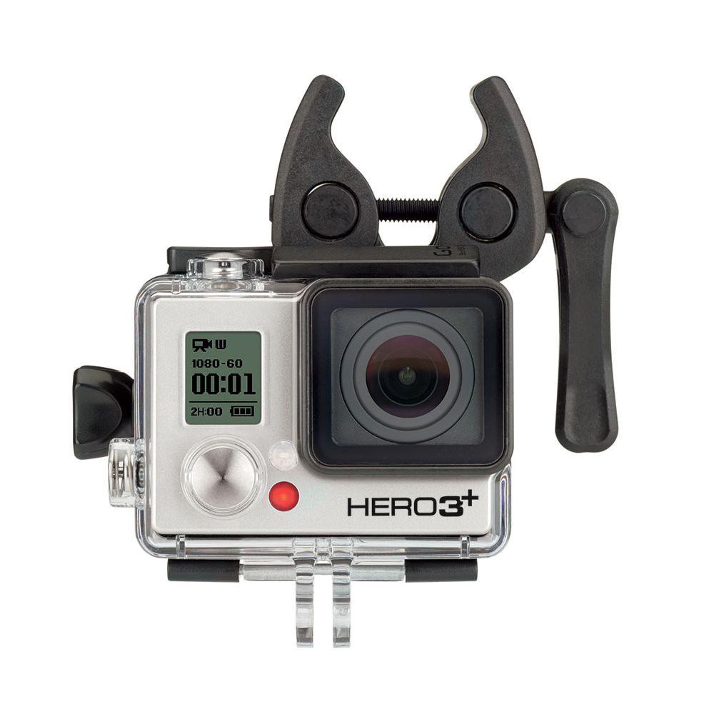 Suporte De Tripé Para Câmera Gopro - Asgum-001