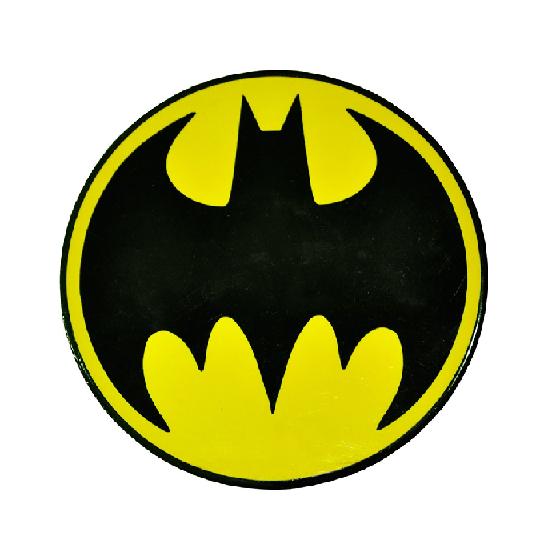 Suporte Panela Cerâmica Dco Batman Logo Amare - 75028264