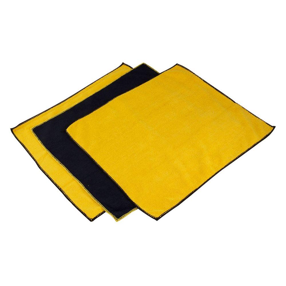 Toalha em Microfibra 40 X 35 CM 3 PEÇAS GM - GM9510
