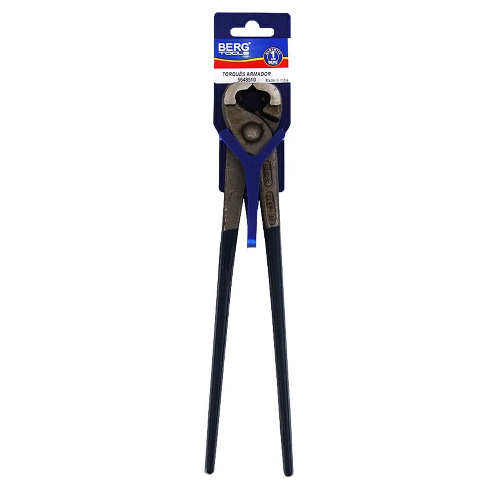 Torques Armador 10 Berg Tools - 5648510