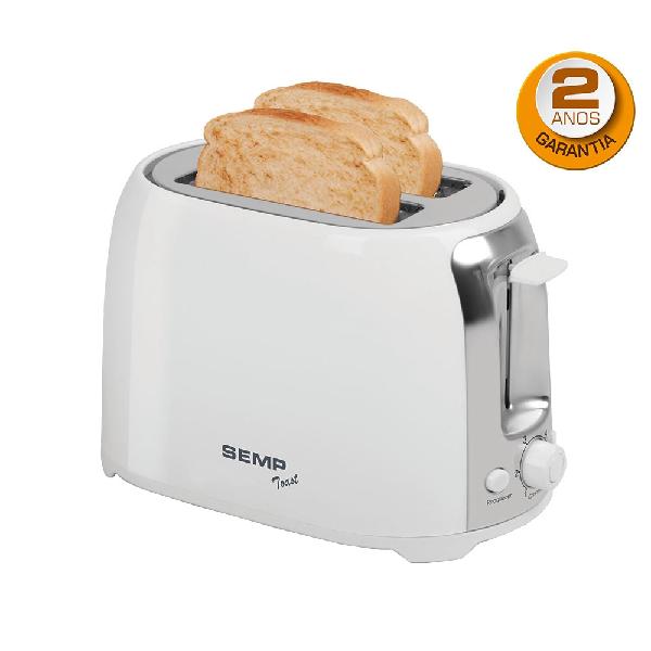 Torradeira Elétrica Semp Toast - Tr6015br