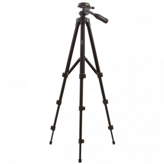 Tripé Fotográfico Vivitar Metálico Com Extensão De Até 1,27m - VIVMPT400