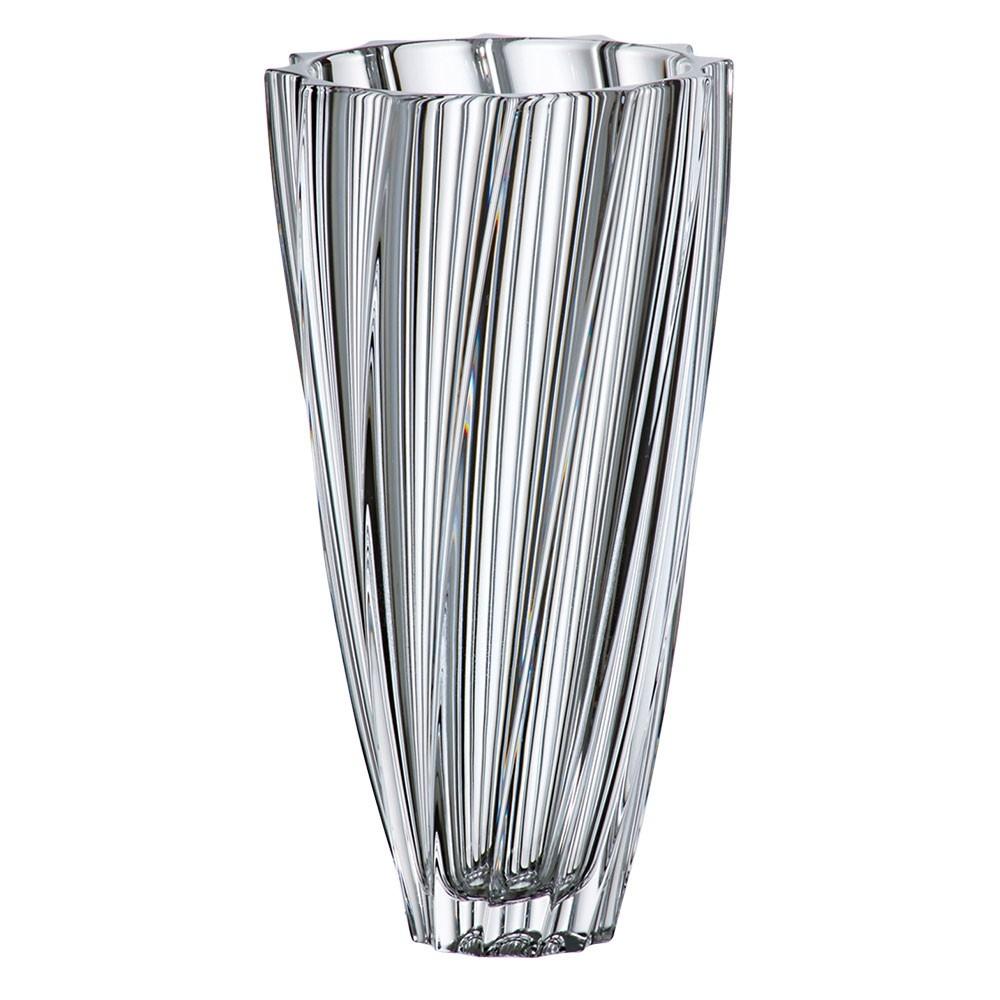 Vaso Cristal 30,5 CM Bohemia - 8KG35-305