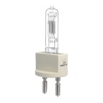 Cod.EGT - Lâmpada 6995Z - EGT G22 120V 1000W  - lampadas.net