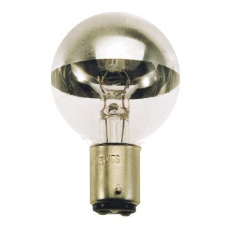 Cod.FC40 Lâmpada Foco Cirúrgico Auxiliar 25W  - lampadas.net