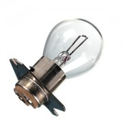 Cod.390158 - Lâmpada Zeiss 390158 6V 30W 2 polos