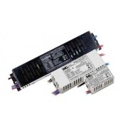 Cod.RE055 - Reator p/L�mpada UV 55/60 Watts
