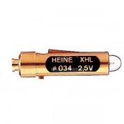 Cod.HE034 - Lâmpada Dermatoscópio Heine  X-01.88.034 2.5V
