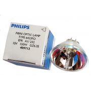 Cod.6423FO - Lâmpada 6423FO (EFR) PHILIPS 15V 150W