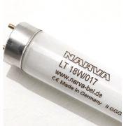 Cod.LT18W/017 - Lâmpada Fluorescente Color Verde LT18W/017