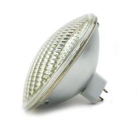 Cod.PAR64F2 - Lâmpada PAR 64 GE  1000W Foco 2 FFP-Q1000PAR64/2  - lampadas.net