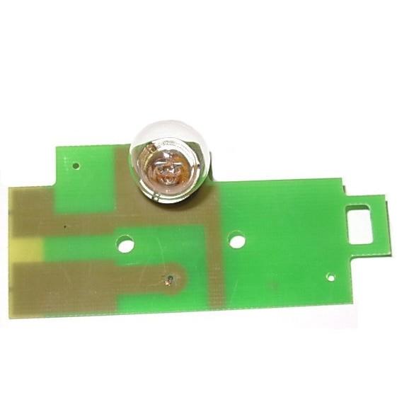 Cod.SPE210 - Lâmpada Spectronic 210D 6,7V 10W  - lampadas.net