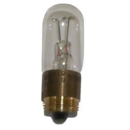 Cod.681343 - Lâmpada Microscópio Zeiss 681.34/3 Ergaval  6V 15W  - lampadas.net