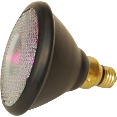 Cod.DICHRO - Lâmpada PAR38 Dichro Color 110V 150W GE  - lampadas.net