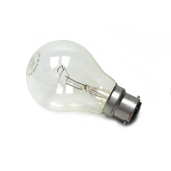 Cod.B22A01 - Lâmpada B22 A19 220V  - lampadas.net