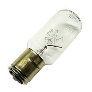 Cod.P28S2440s - Lâmpada Navegação P28S 24V 40W (Base Sem Solda)  - lampadas.net