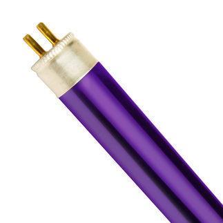 Cod.A012 - Lâmpada UV-A 365Nm 6W  - lampadas.net