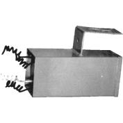 Cod.REHP2 - Reator Lâmpada UV 2000W - HPM15  - lampadas.net
