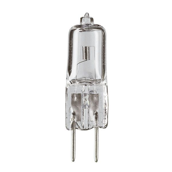 Cod.104330 - Lâmpada Microscópio UV-P GY6,35 12V 35W  - lampadas.net