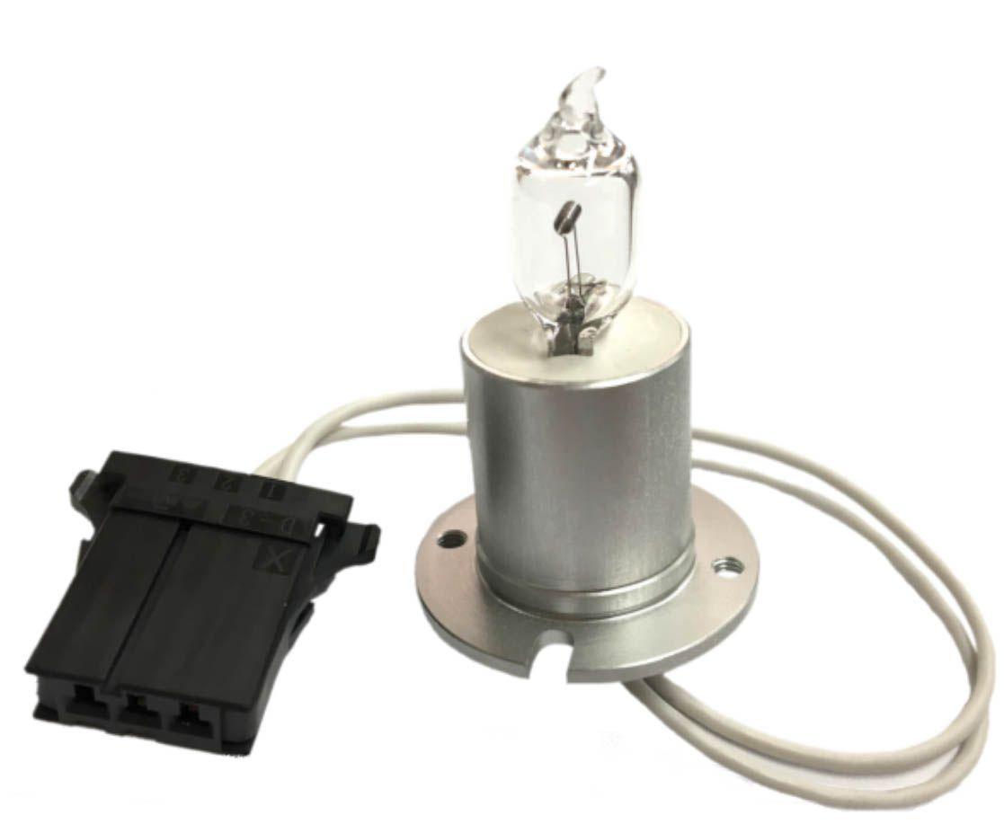 Cod.727-0536 Lâmpada para analisador bioquímico Roche Diagnostics-Hitachi 727-0536   - lampadas.net
