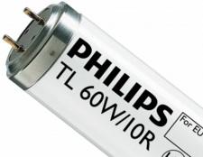 Cod.TL60 L�mpada TL60/10R PHILIPS  - lampadas.net