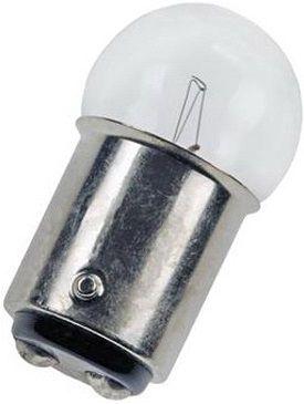 Cod.BA15D-019 - Lâmpada BA15D 019 24V 10W  - lampadas.net