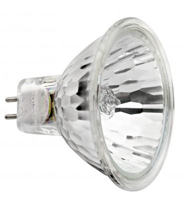 Cod.BIO35 Lâmpada Biophoto (EUROBIO) MR16 12V 35W ( Sem Bloqueio UV)   - lampadas.net