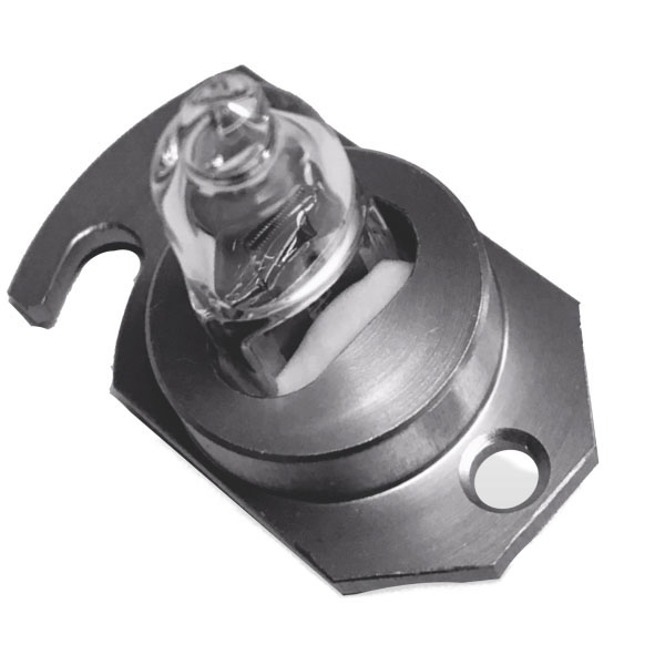 Cod.Bs120 Lâmpada para Analisador Bioquímico Mindray BS120  - lampadas.net