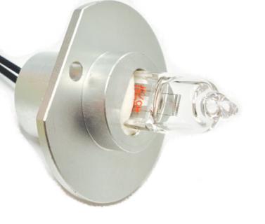 Cod.Bs200e Lâmpada para Analisador Bioquímico Mindray BS200e  - lampadas.net