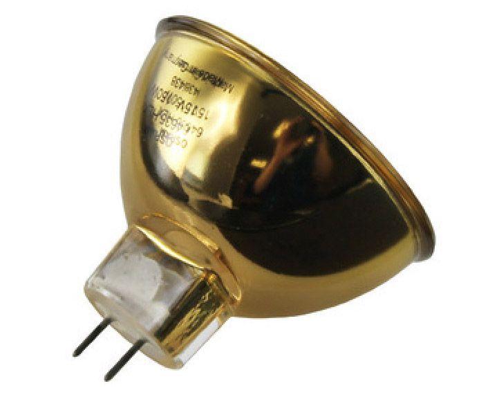 Cod.EFR/G - Lâmpada HLX 64635 EFR Gold 15V 150W   - lampadas.net