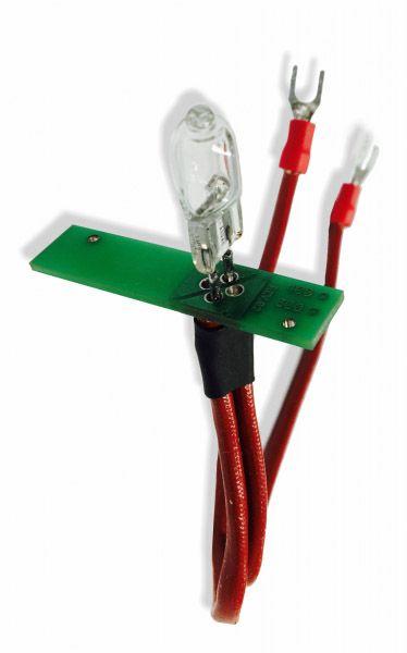 Cod.FEMTO700 - Lâmpada Pré Focada para espectrofotômetro FEMTO 700/800  - lampadas.net