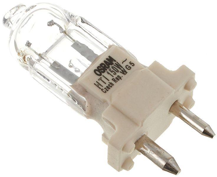 Cod.HTI150W Lâmpada HTI 150W 90V  - lampadas.net