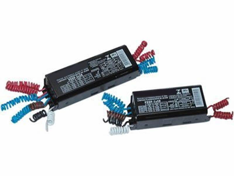 Cod.RE006 - Reator com conector para Lâmpadas Ultravioleta de 75W  - lampadas.net
