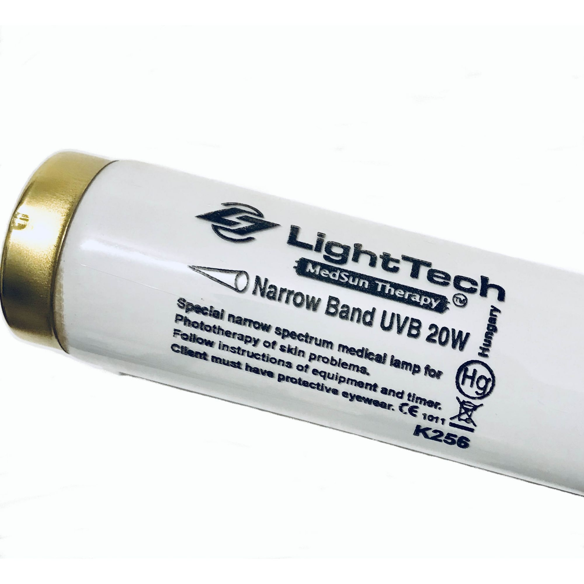 Cod. TL20/01 Lâmpada UV-B Narrow Band TL20/01   - lampadas.net