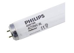 Cod.TLK40 - Lâmpada TLK 40/10R Actinic PHILIPS  - lampadas.net